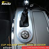 ANTEKE Auto Car-Styling Cup Holder Panel Switch