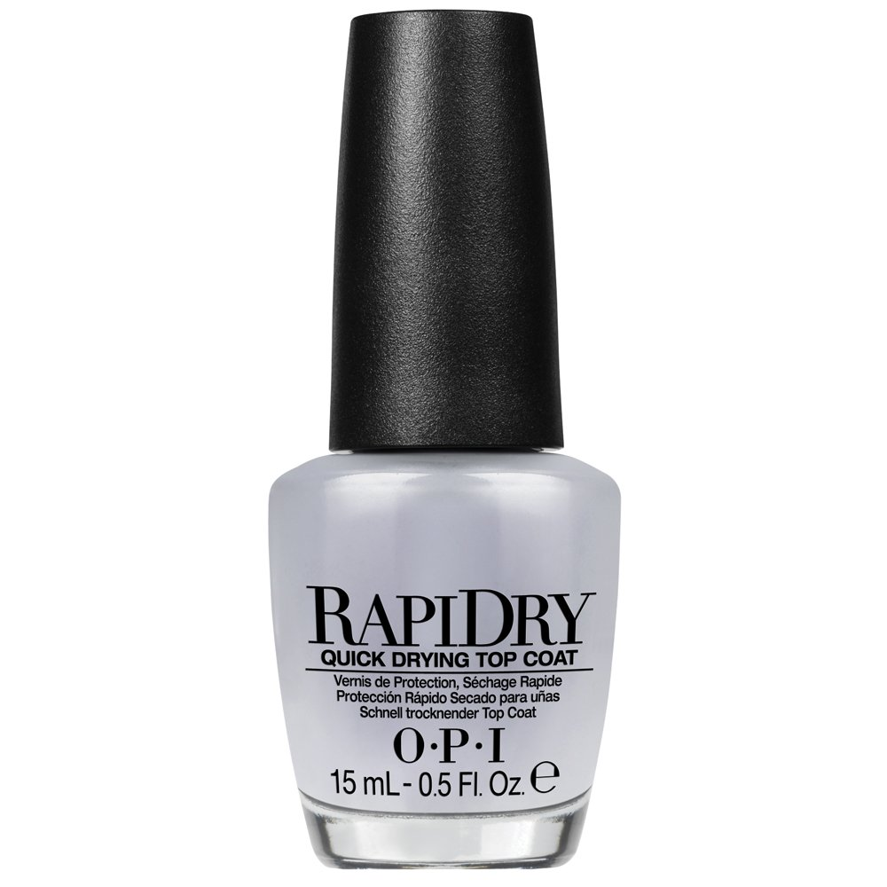 OPI RapiDry Quick Drying Top Coat 15ml NTT74 OPICOSC72NTT74_NTT74