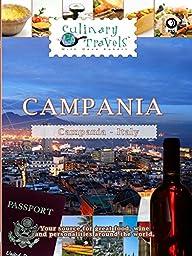 Culinary Travels - Campania Italy
