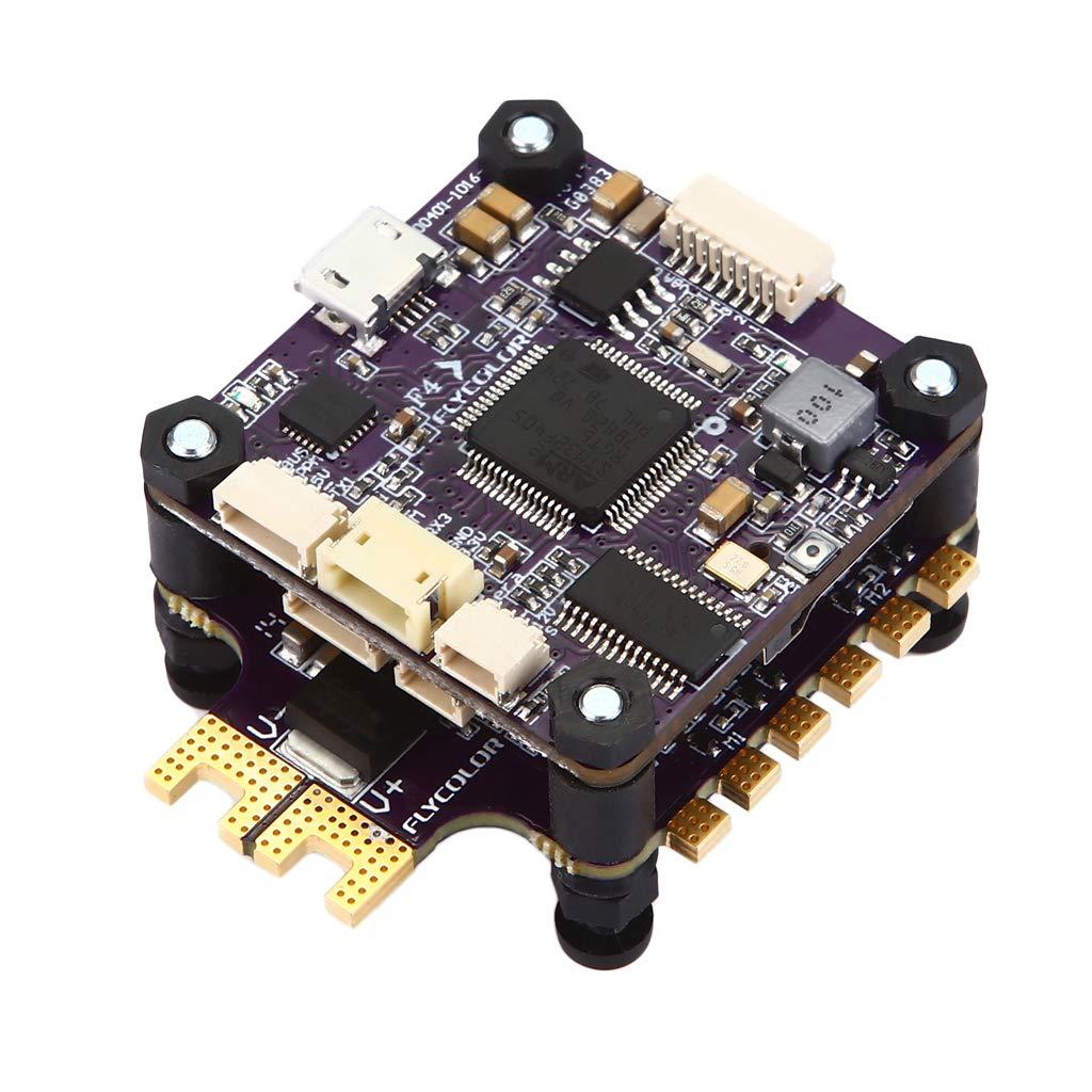 ahorre 60% de descuento Homyl X-Tower F4 Flight Controller 32 32 32 bits 4in1 ESC Built-in OSD CS BEC Ds caliente 1200  sin mínimo