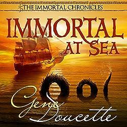 Immortal at Sea