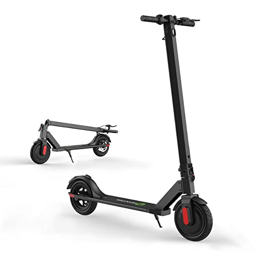 Amazon.com: Mtricscoto Electric Scooter, Ultra-Light ...
