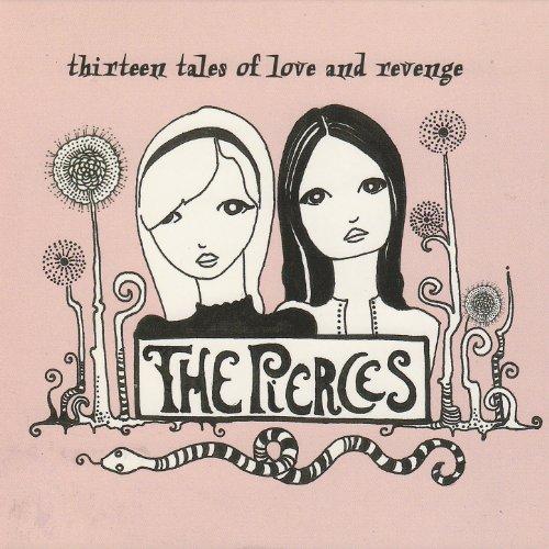 Secret (The Pierces Thirteen Tales Of Love And Revenge)