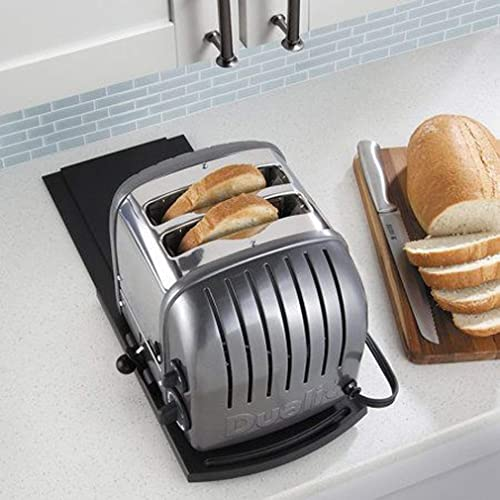 kitchen appliance storage innovative multiuse handy caddy sliding tray 12 premium bpafree abs base smooth rolling wheels stand under pull out tray amazoncom