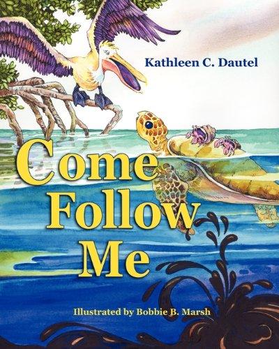 Download Come Follow Me ebook