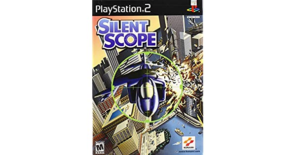 Amazon.com: Silent Scope: Video Games