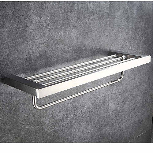 Mellewell Bathroom Contemporary Stainless 06A12