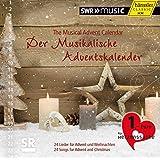 Der Musikalische Adventskalender 2014