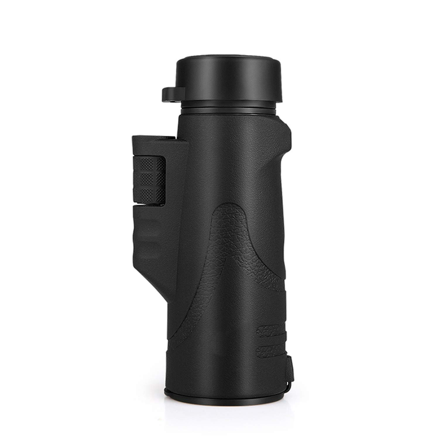 Crystal-heart-store 10X42 4 Colors Multi-Coated Prism Monocular Hunting Bird Watching Travel Telescope,Black by Crystal-heart-store
