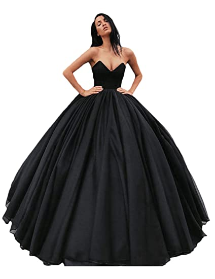 ff6b37111561 Stillluxury Cutout High Neck Backless Evening Gowns Floor Length Tulle Prom  Dresses Long Formal Women E138: Amazon.co.uk: Clothing
