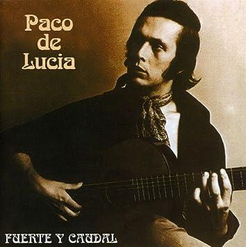 Fuente Y Caudal: Paco De Lucía: Amazon.es: Música