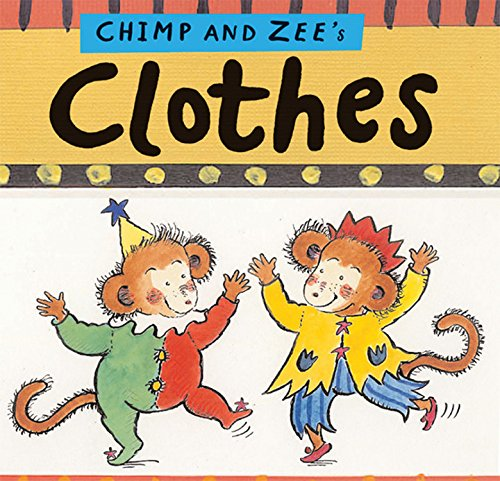 Download Chimp and Zee's Clothes ebook