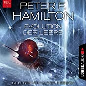 Evolution der Leere (Das dunkle Universum 4,1) | Peter F. Hamilton