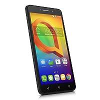 Smartphone A2 XL, Alcatel OT-8050J, 16 GB, 6.0'', Preto