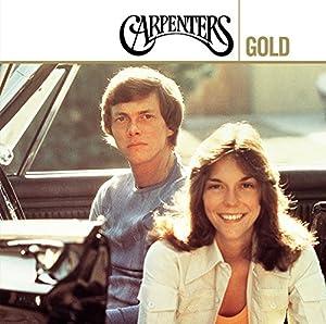 The Carpenters - Carpenters Gold (CD) [2 Discs] - Amazon.com Music