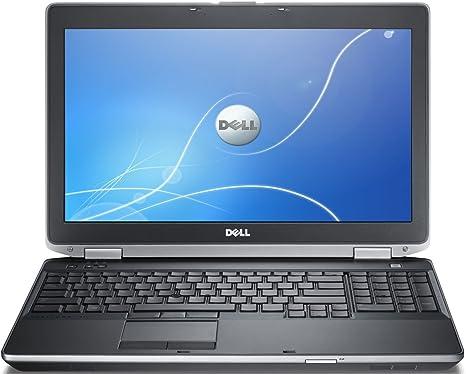 Dell Latitude E6430s 14in LED Laptop Intel i5-3320M Dual Core 2.6GHz 4GB 128GB SSD Renewed