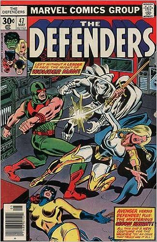 Defenders, The, Edition# 47: Marvel, Marvel: Amazon.com: Books