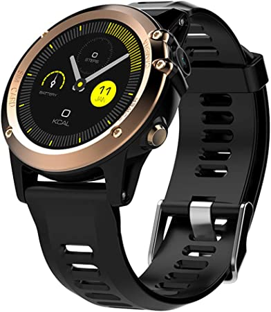 Zxjwh Smart Watch 3g Network Communication Touchscreen Amazon Co Uk Electronics