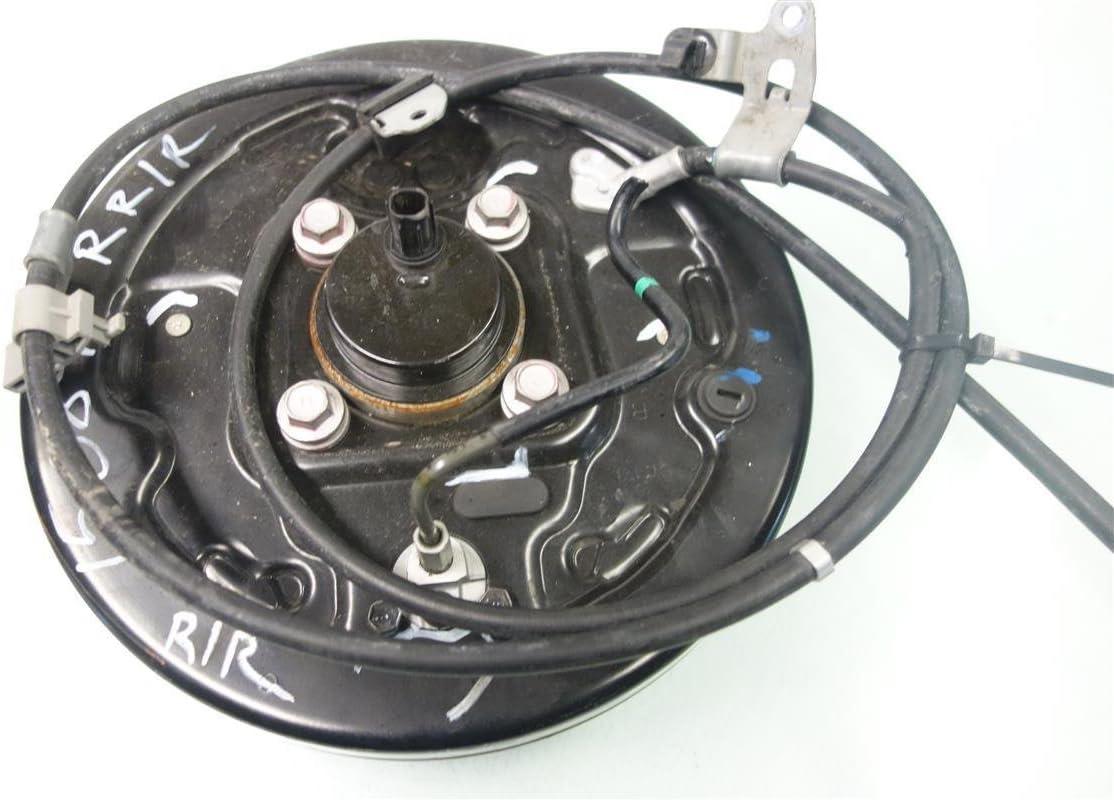 Toyota 04495-02211 Drum Brake Shoe