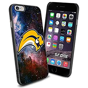 Buffalo Sabres Nebula #1829 Hockey iPhone 6 (4.7) Case Protection Scratch Proof Soft Case Cover Protector