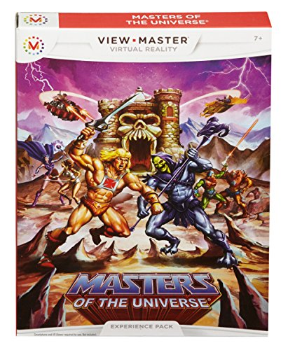 The 7 best viewmaster masters of the universe