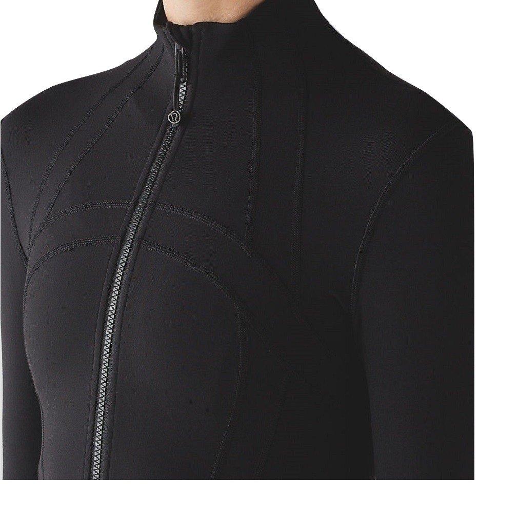 Lululemon Define Jacket (6, Black)