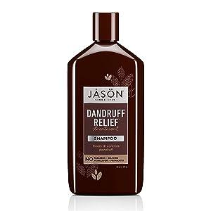 Jason Dandruff Relief Treatment Shampoo 12 oz