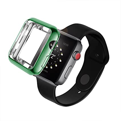 Amazon.com: All Around Smartwatch Protective Case High ...