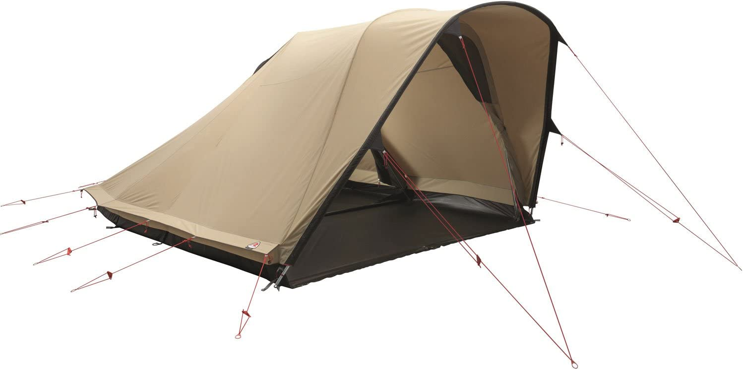 Robens Trapper Canvas Tent new for 2018