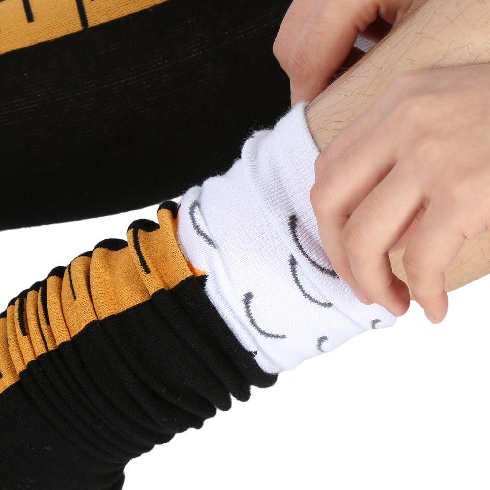 Cafopgrill 50cm 35 cm // 13.78 inch 35cm Calzini Animali del Fumetto 3D con Punta di Pollo Stampa Donne Ragazze Modello Animale Calze Coscia Cosce di Pollo Calzettoni al Ginocchio Cotone