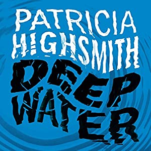 Deep Water Audiobook