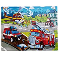 Just Smarty Toddler Jigsaw Puzzle