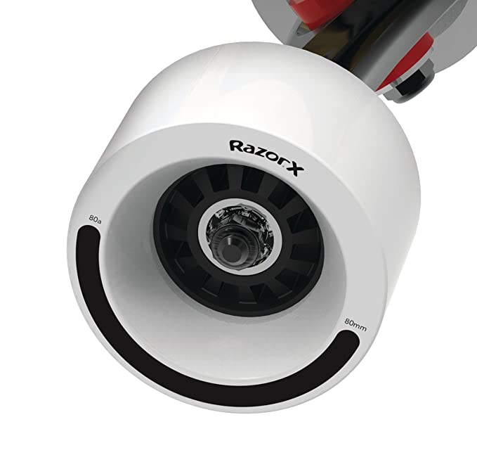 62561848edc Amazon.com : RazorX Cruiser Electric Skateboard : Sports & Outdoors