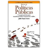 Diseño de Políticas Públicas