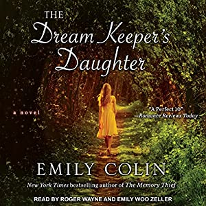 The Dream Keeper's Daughter Audiobook