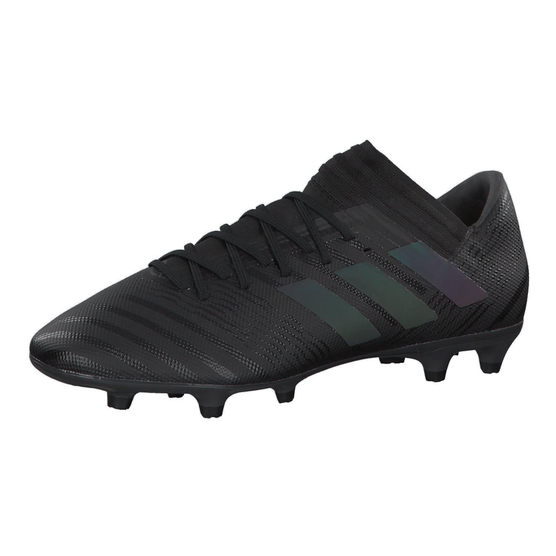 Adidas Herren Nemeziz 17.3 Fg Fußballschuhe, weiß, EU
