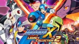 Mega Man X Legacy Collection 2 - Nintendo Switch [Digital Code]