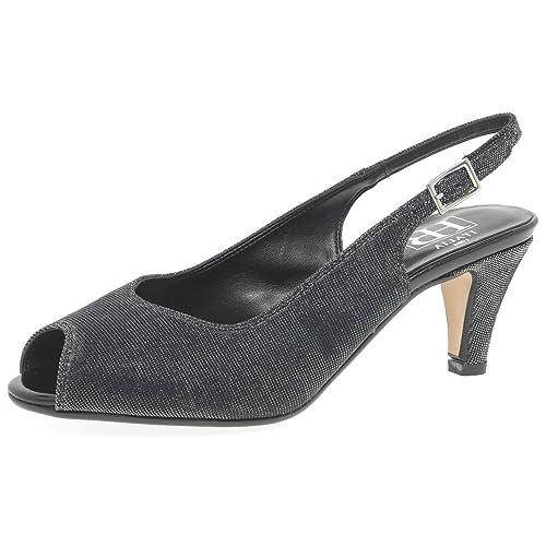 7e1212d70a656 H&B HB Twinkle Womens Dress Sandals: Amazon.co.uk: Shoes & Bags
