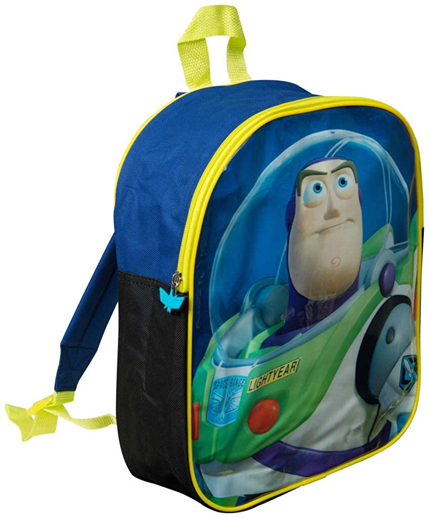 Disney Toy Story 3 Buzz Lightyear Backpack