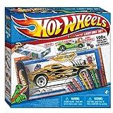 """Hot Wheels """"Full Throttle"""" Light-Box Set"""