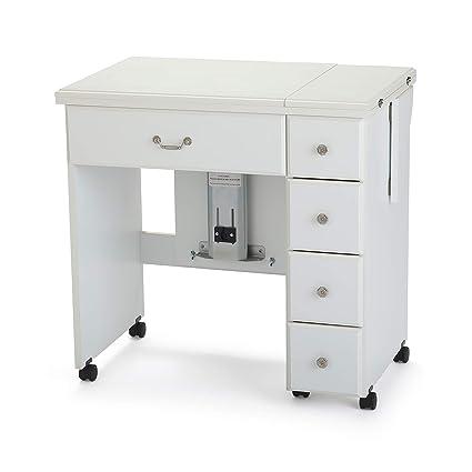 Mueble para máquina de coser- Tia Em