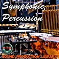 Symphonic Percussion - HUGE Unique Original Multi-Layer Samples Library on 5 DVD by SoundLoad
