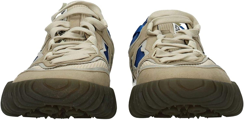 ACNE STUDIOS Sneakers Homme - Suède (BD0028BAA) EU Beige