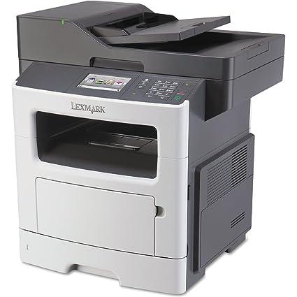 lexmark mx610 multi function printer service repair manual
