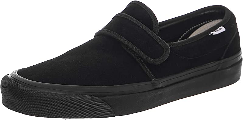 Vans UA Slip on 47 V DX Anaheim Factory Noir: