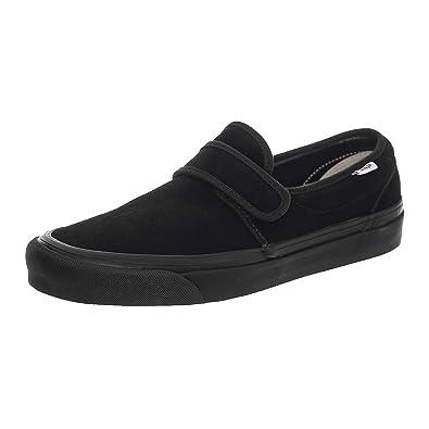 Vans Sneakers UA 47 Slip On 47 UA Schwarz  Amazon   Schuhe ... b9bb3a