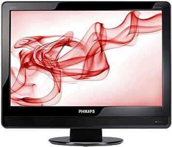 Philips 190TW9FB - Televisión, Pantalla 19 pulgadas: Amazon.es: Electrónica