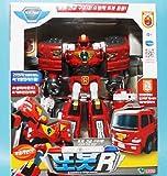 Tobot R Transformer- Korean Animation Robot