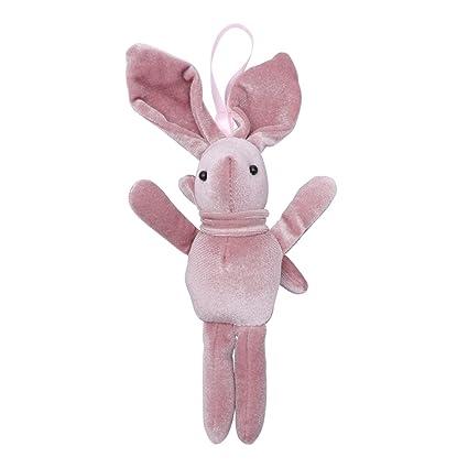 TOYMYTOY Mini Conejo Peluche Animal de Peluche Conejito ...