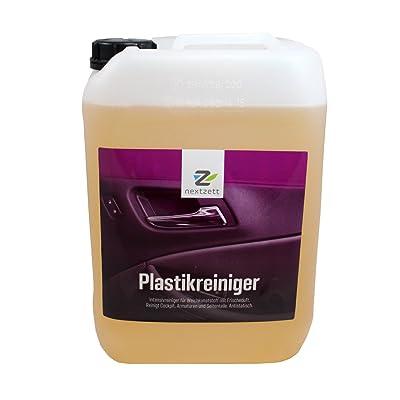 nextzett 92442515 Plastic Deep Cleaner - 338 fl. oz.: Automotive